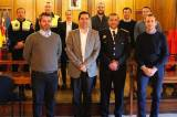 Alcoi incorpora 6 nous agents a la Policia Local
